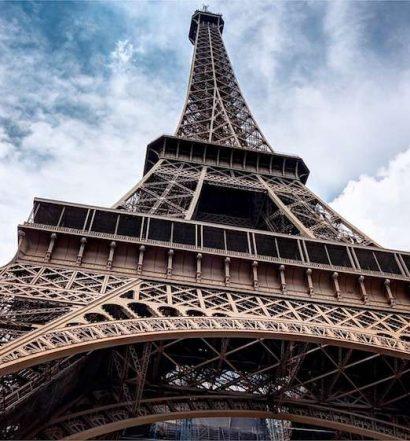 comprar entradas a la Torre Eiffel