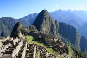 Lugares que ver en Perú