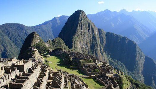 4 lugares que ver en Perú
