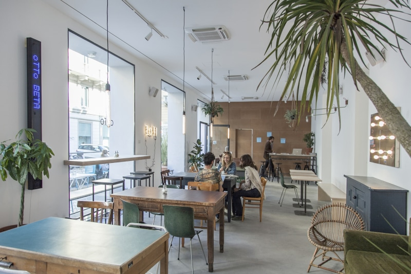 Sitios dónde tomar una aperitivo en Milán