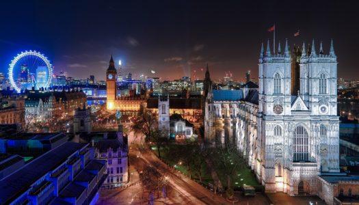 Londres y los escenarios de Harry Potter