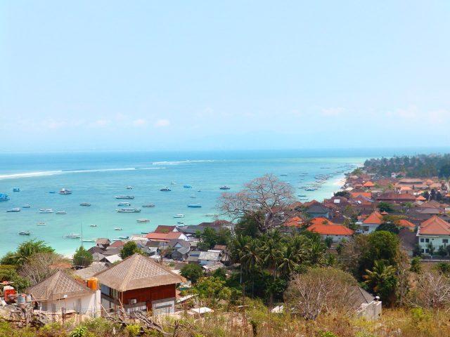 Isla de Nusa Lembongan ©Lo Mejor de Viajar