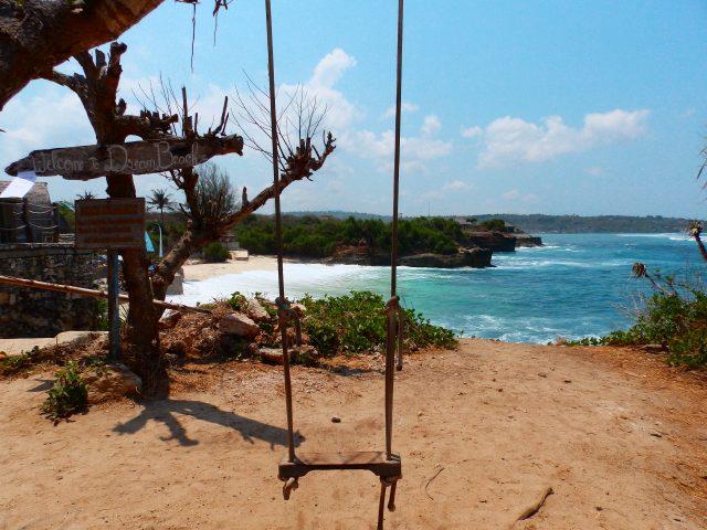 Que hacer en la isla de Nusa lembongan