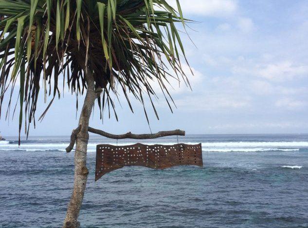 Isla de Nusa Lembongan
