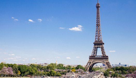 Entradas a la Torre Eiffel sin hacer cola