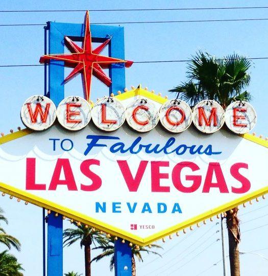 que hacer en Las Vegas