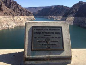 Excursión Presa Hoover