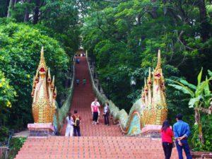 Templo de Doi Suthep