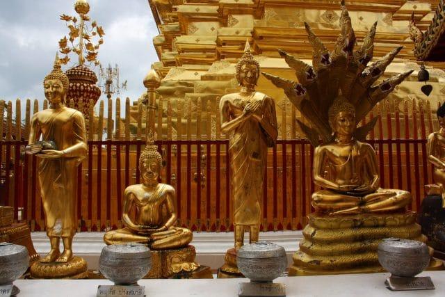 Templo Doi Suthep
