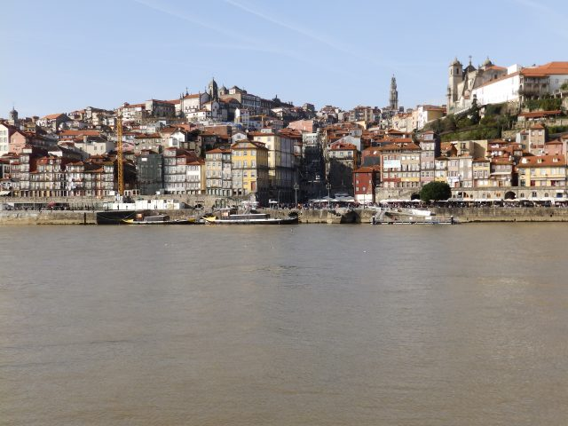 Visitas imprescindibles Oporto