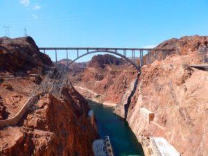 Excursión Hoover Dam