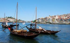 Lugares Imprescindibles en Oporto