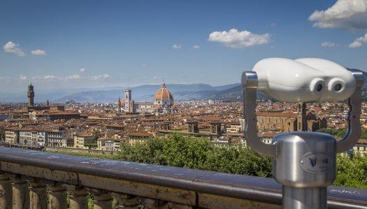 40 cosas que hacer en Florencia