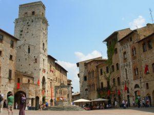 Que hacer en Firenze
