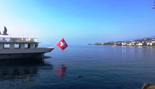 Todo lo que hay que ver en Montreux
