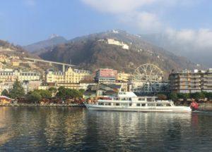 Escapada a Montreux
