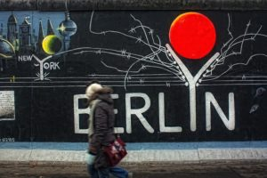 Preguntas sobre Berlín