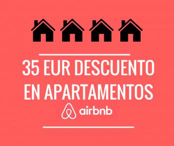 Reservar en airbnb