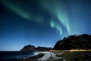 Ver Auroras Boreales