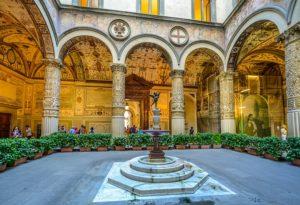 Los lugares más visitados de Florencia