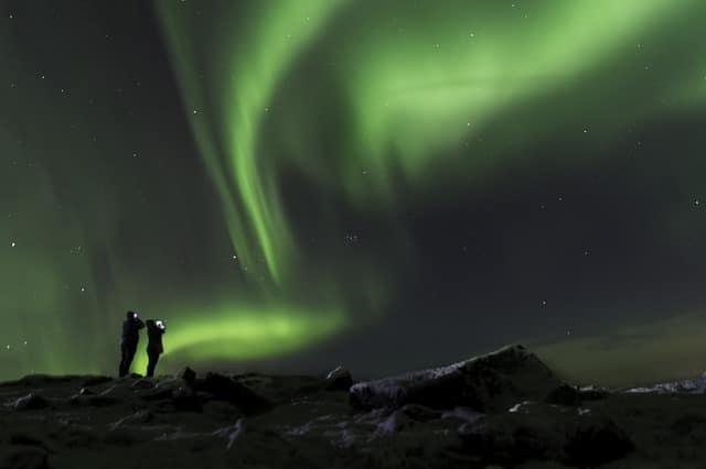 Excursiones en Islandia