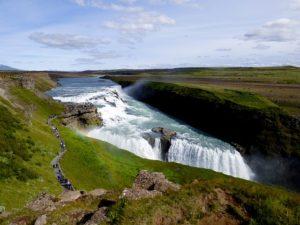Ruta de 10 días por Islandia