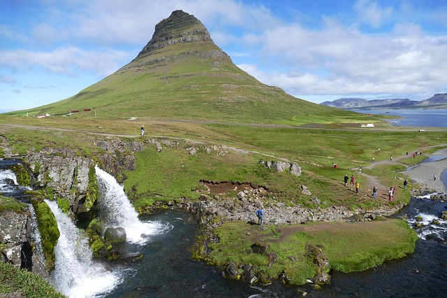 Excursiones Islandia