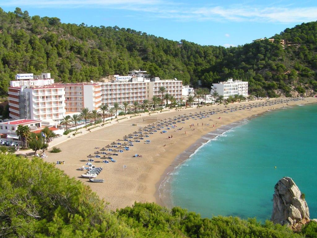 Ibiza - Mejores playas