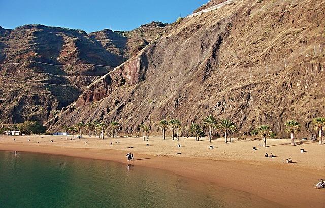 Tenerife - destinos más baratos de españa