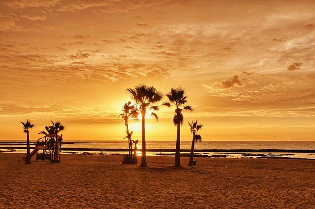 Cádiz - destinos más baratos de españa