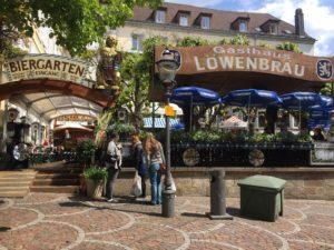 Dónde comer en Baden-Baden