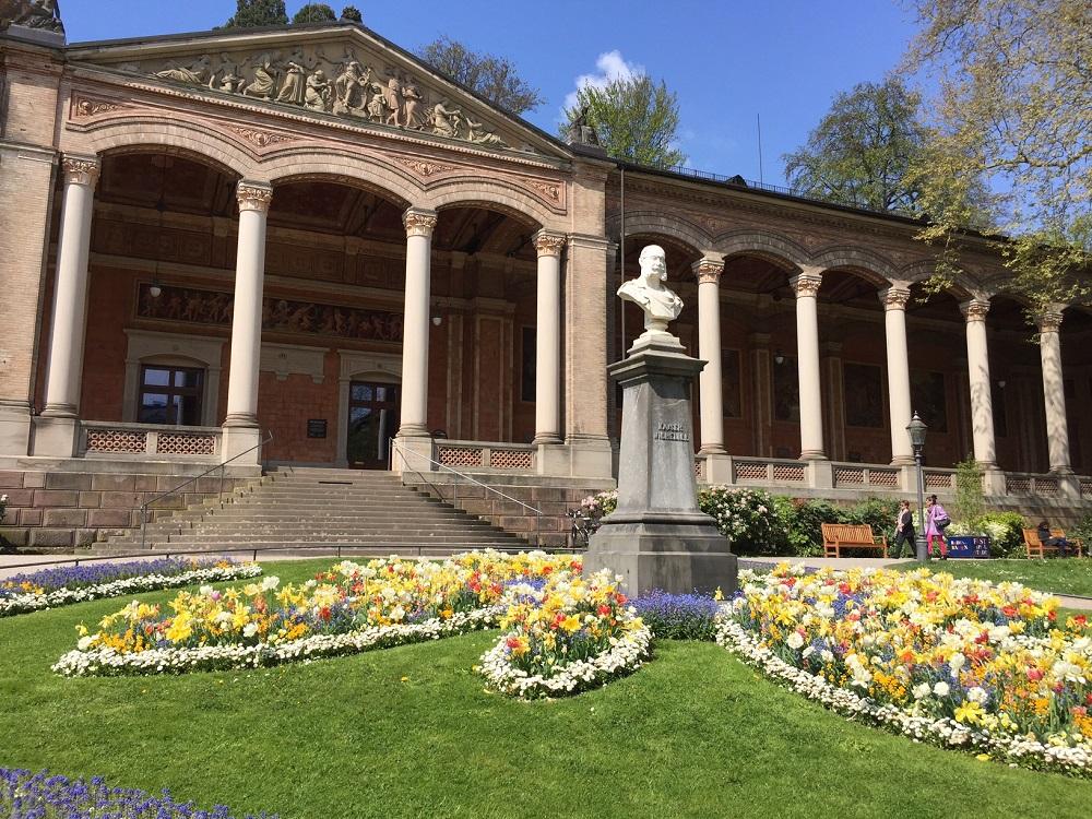 Que ver en Baden Baden