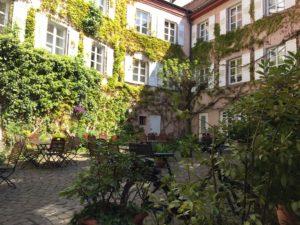 Que ver en Baden-Baden