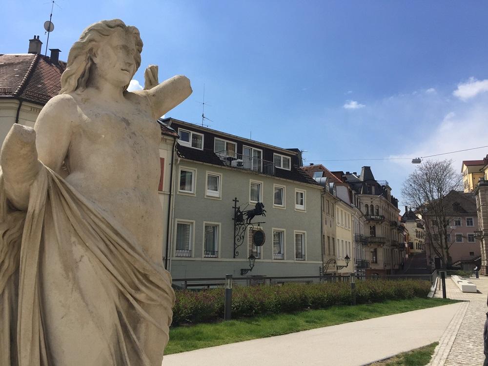 Visitar Baden-Baden