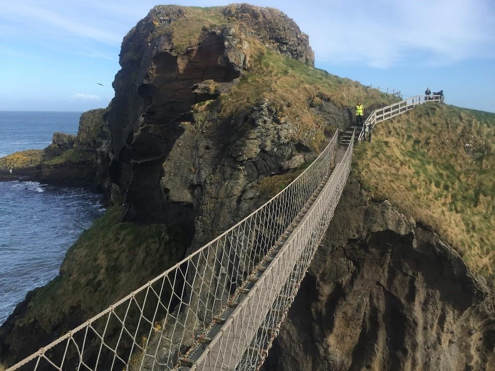 Viaje en coche por Irlanda