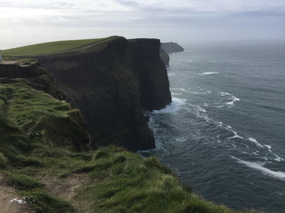 Viaje Irlanda