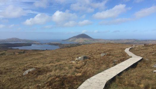 Nuestra Ruta en Coche por Irlanda