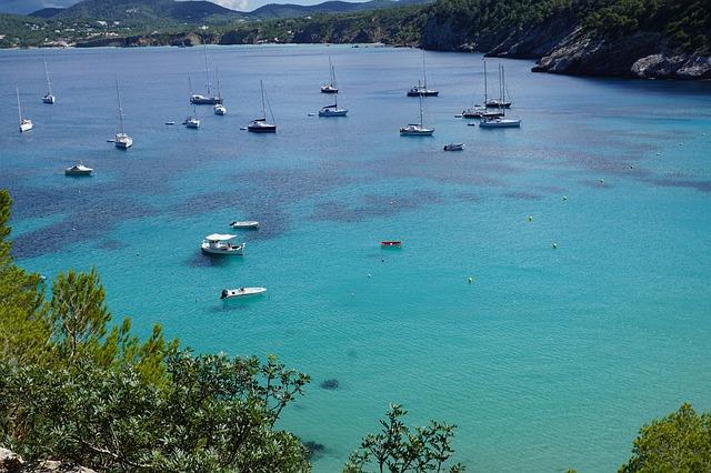 Ibiza - destinos más baratos de españa