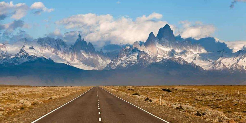 Ruta 40 mejores carreteras del mundo