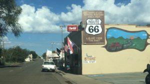 Carretera Ruta 66