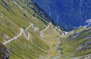 Stelvio - Mejores carreteras del mundo