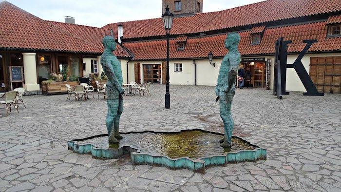 Museo de Franz Kafka | qué visitar en Praga
