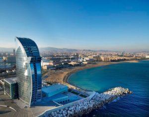 Playas que visitar en Barcelona