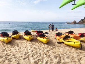 Qué hacer en Lloret de Mar