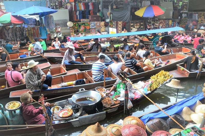 Excursiones Tailandia