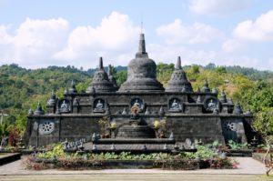 Qué hacer en Indonesia