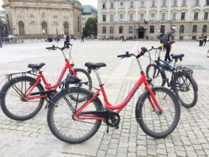 Alquilar Bicis en Berlin