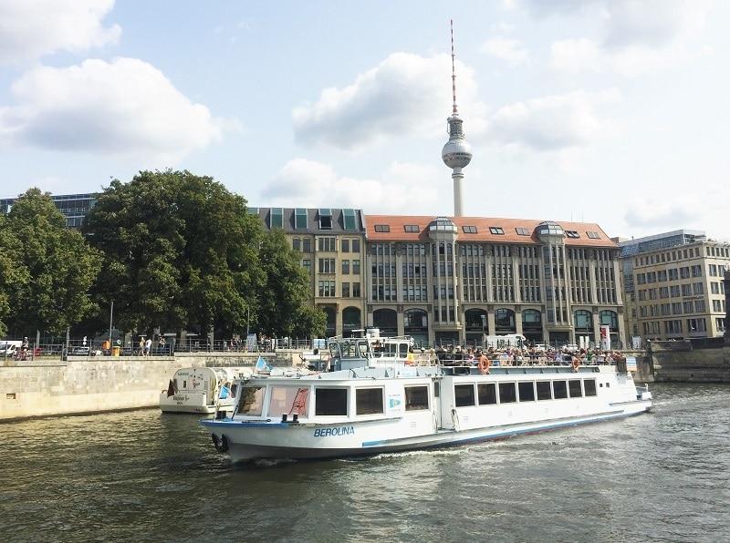 Que ver en Berlin en 3 días
