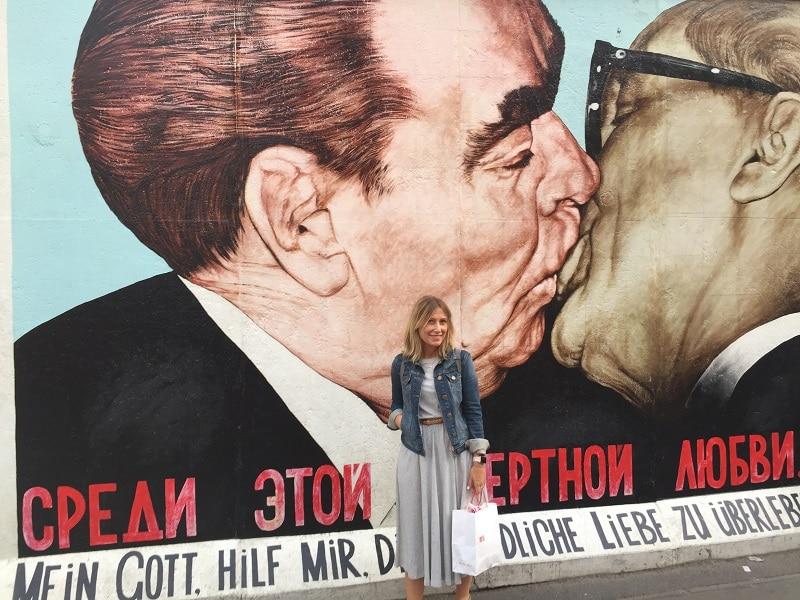 Qué hacer en Berlin