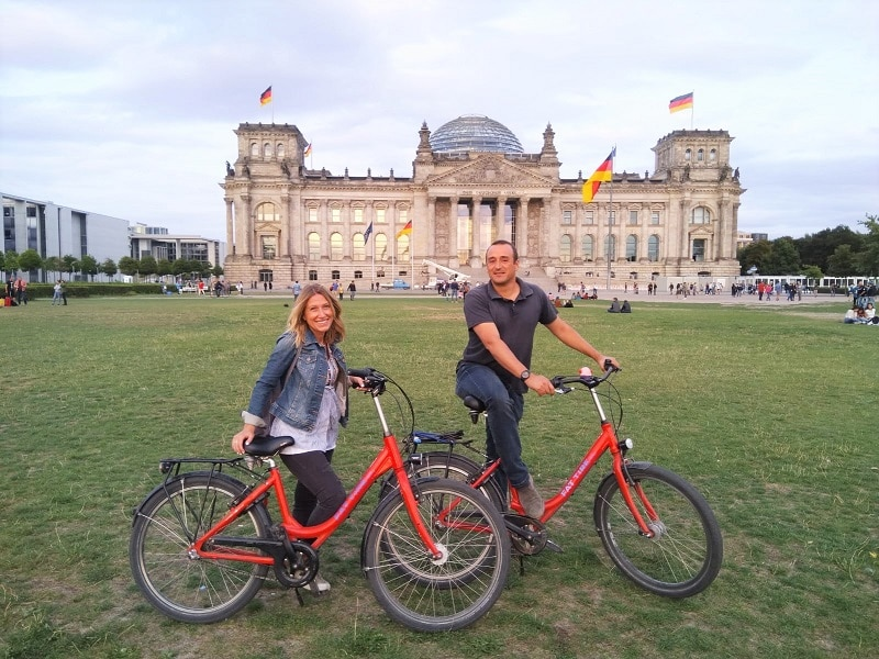Tour Guiado en Berlin